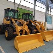 Wheel Loader Murah 0,8 & 1,1 Kubik Merek SONKING Yunnei Engine Turbo (29603231) di Kab. Boalemo