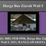 BIRO, 0882-3938-9598, Harga Bus Ziarah Wali 5, 2021, RANGGAWARSITA (29603727) di Kota Semarang