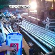 Tiang PJU + Telkom + Penangkal Petir (29603770) di Kota Jakarta Selatan