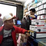 TEMPAT PASANG CCTV SEMANU (29603815) di Kota Gunungkidul