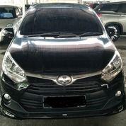 Toyota Agya 2019 TRD Sportivo Mulus (29604573) di Kota Medan