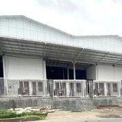 Gudang Baru Kawasan Industri Delta Silicon Lippo Cikarang (29605509) di Kab. Bekasi