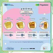 Pegadaian Promo Webinar Langkah Emas (29606593) di Kota Jakarta Selatan