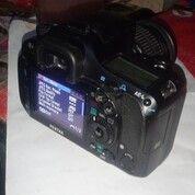 Kamera SLR Pentax K 20 D (29607918) di Kota Tangerang