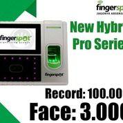 New Hibryd Pro Series Alat Absensi (29608724) di Kab. Sabu Raijua