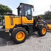 SONKING Mini Wheel Loader Baru 0,8 - 1,1 Kubik Turbo Hot New Promo (29609923) di Kab. Bangka Tengah
