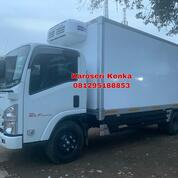 Karoseri Box Pendingin Bekasi - Karoseri Kenka (29610086) di Kab. Bekasi