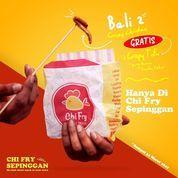 Chifry Best Snack Sepinggan PROMO BUY 2 GET 1 (29613370) di Kota Balikpapan