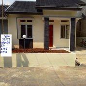 Rumah Murah Tanpa Dp Lokasi Nempel Dijalan Raya All In (29613401) di Kota Depok