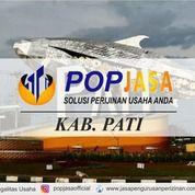 Jasa Bikin CV Murah & Berpengalaman Di Pati (29613438) di Kab. Pati