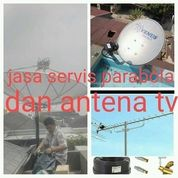 Agen Jasa Servis Parabola Antena Tv Margonda Depok (29614308) di Kota Jakarta Barat