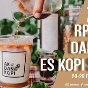 Coffeeholic Karawang PROMO !! (29614309) di Kab. Karawang