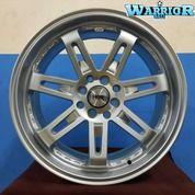 Velg Racing Lengkap Di Pecatu Badung - Hsr Daimon Ring 15 Cocok Untuk Mobil Ignis Sirion Karimun (29614948) di Kota Denpasar