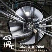 Pipa HDPE Untuk Air Minum Bersih Standard SNI (29615912) di Kota Sawahlunto
