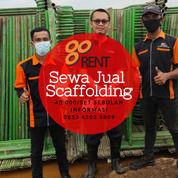 Sewa Scaffolding Bekas Baru (29616045) di Kota Banjarmasin