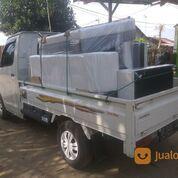 Jasa Angkutan Barang (29618000) di Kota Bandar Lampung