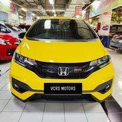 Honda Jazz RS CVT 2019 Matic KM 14rb SUPER ANTIK (29618081) di Kota Surabaya