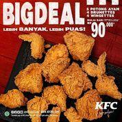KFC Big Deal Lebih banyak, Lebih Puas (29620769) di Kab. Jember