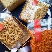 Hararu Snack DISCOUNT 20% (29622267) di Kota Medan