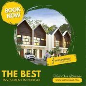 Villa Bagus Full Furnish Di Cipanas Puncak (29624711) di Kab. Bogor