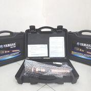 Yamaha Mic Kabel Super Bodi Besi Warna Gold Katapang Kabupaten Bandung (29624863) di Kab. Bandung