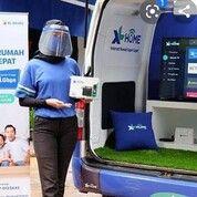 Xl Home Fiber Palembang (29625379) di Kota Palembang