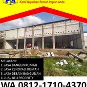 AMANAH | 0812-1710-4370 | Jasa Bangun Konstruksi Di Tulungagung, PANDAWA AGUNG PROPERTY (29625795) di Kab. Tulungagung