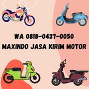MURAH!! 0818-0437-0050 MAXINDO JASA KIRIM MOTOR JAKARTA KE MALANG (29626116) di Kota Jakarta Barat