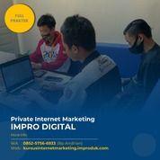 TERBAIK!! Narasumber Internet Marketing Untuk Komunitas Di Malang (29628247) di Kab. Malang