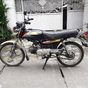 Honda Win Th2000 Surat Lengkap (29628361) di Kota Surabaya