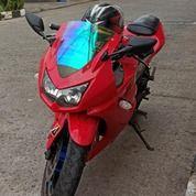 Motor Bekas Ninja 250cc Dua Silinder Pajak Hidup (29628619) di Kota Tangerang Selatan