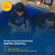 TERBAIK!! Private Digital Marketing Untuk Pelaku Usaha Di Malang (29628687) di Kab. Malang