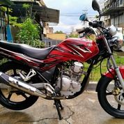 Rare Item Scorpio Z 2010 Km Asli Baru 9100 Dijamin Ori (29629923) di Kota Bandar Lampung