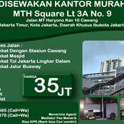 Kantor MTH Square Cawang Jakarta Timur (29630952) di Kota Jakarta Timur