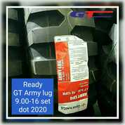 Army Lug Gt 900-16 (29633129) di Kota Jakarta Timur