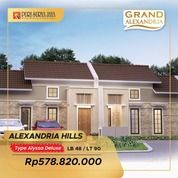For Saale Alexandria Allysa Deluxe (29633446) di Kab. Sidoarjo