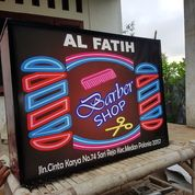 Neon Box Akrilik (29636191) di Kota Medan