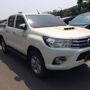 Toyota Hilux Double Cabin (29637102) di Kota Semarang