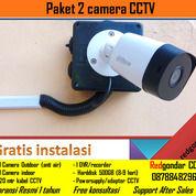 Paket Cctv 2 Kamera Termasuk Pasang Duren Sawit,Jakarta Timur (29637469) di Kota Jakarta Timur