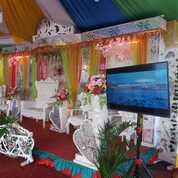 Sewa/Rental Tv Wedding, Pameran,Meeting Dll (29637511) di Kota Medan