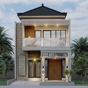 Kamila Residence 2 Lantai 600Jutaan (29639074) di Kota Depok