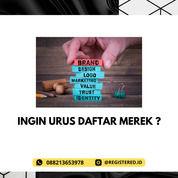 Daftar Merek Dagang Hki (29639170) di Kota Tangerang Selatan
