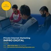 TERBAIK!! WA: 0852-5756-6933, Pendidik Internet Marketing Untuk Pelaku Usaha Di Malang (29639180) di Kab. Malang