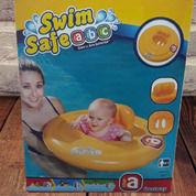 Ban Renang Bayi Bulat Kode 32096 Baby Swim Safe Bestway (29641316) di Kota Jakarta Barat