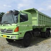 Hino Dumptruck 2013 (29643221) di Kota Tangerang
