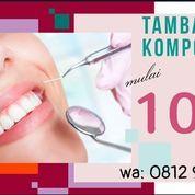 Alodent Tambal Gigi Komposit mulai dari 100 K (29643565) di Kota Kediri