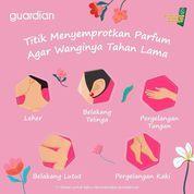 Di @guardian_id juga banyak produk parfum & body mist yang lagi promo nih. (29643624) di Kota Jakarta Selatan
