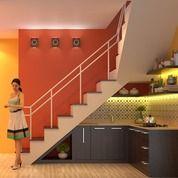 Rumah 1 Menit Ke Stasiun Citayam 2 Lantai 785 Juta (29644700) di Kota Depok