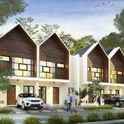 Villa Baru Desain 2 Lantai Murah Di Puncak Cipanas (29647247) di Kab. Bogor