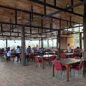 Restoran Strategis Cikole Lembang Dkt Pariwisata (29649329) di Kota Bandung